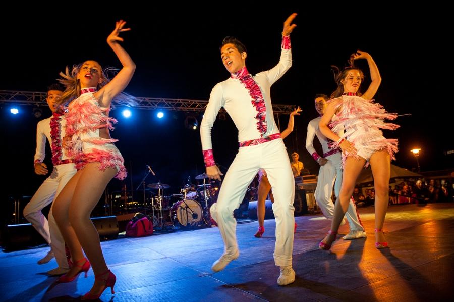 Дэлхийн хэмжээний бүжгийн фестиваль Монголд болно