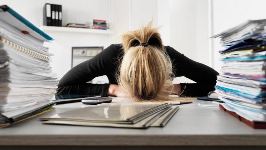Стресс тайлах аргууд