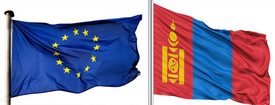 Монгол Улс, Европын Холбооны хамтын ажиллагааны хамтарсан хороо хуралдана