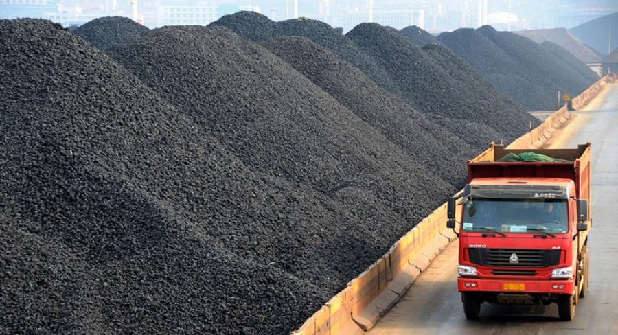Коксжих нүүрсний ханш 300 ам.долларыг давлаа