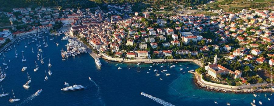 Хорватын аялал жуулчлалын салбарын эргэлдэх хөрөнгө 10 гаруй тэрбум еврод хүрчээ