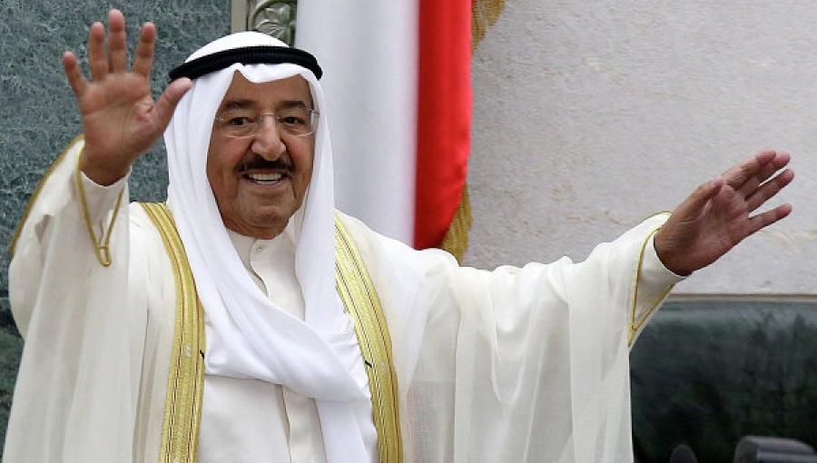Ерөнхийлөгч Х.Баттулгад Кувейтийн Эмир мэндчилгээ дэвшүүлжээ