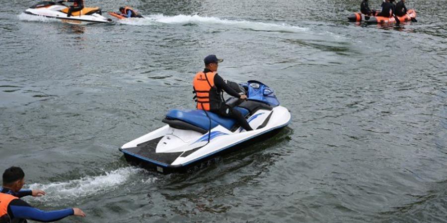 НОБГ: Баяр амралтын өдрүүдэд голын усанд хүн осолдоогүй