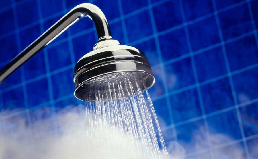 Кино үйлдвэр орчимд халуун ус хязгаарлана