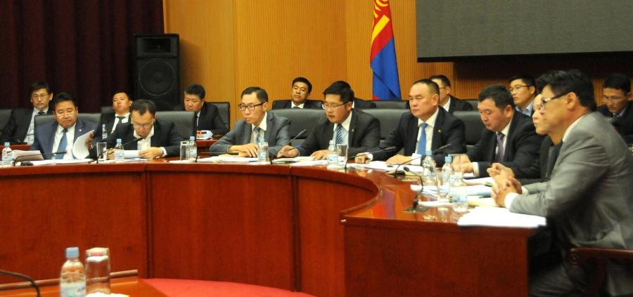 Монгол-Хятадын экспо ирэх сард болно