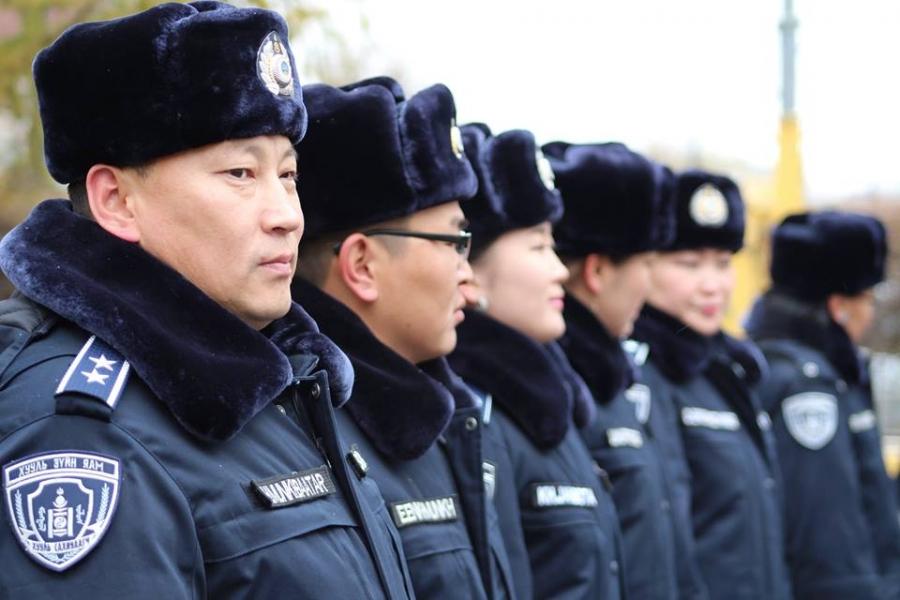 Цагдаагийн алба хаагчид тэтгэмж, тусламж олгох журмыг баталлаа