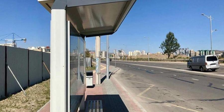 Автобусны зогсоолуудын тохижилтын байдалд хяналт тавилаа