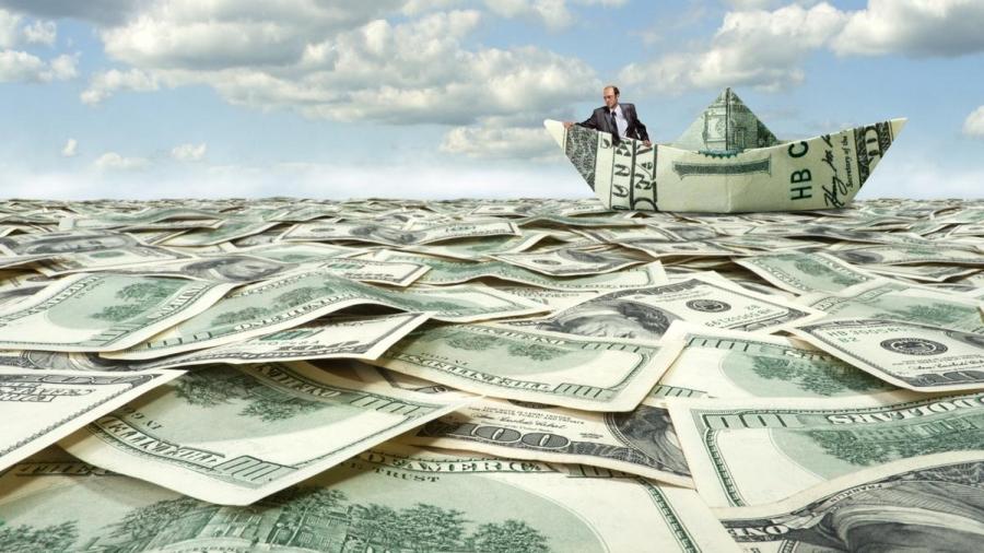 Оффшор бүсэд байршуулсан мөнгө Монгол Улсад орж эхэллээ