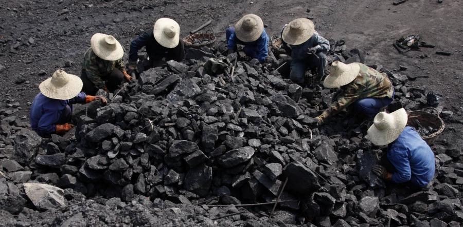 Хятадад нүүрсний эрэлт өсөөгүй бол манай төсвийн орлого нэмэгдэхгүй
