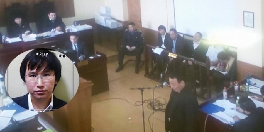 Г.Дэнзэн нарт холбогдох хэргийн шүүх хурал түр завсарлажээ