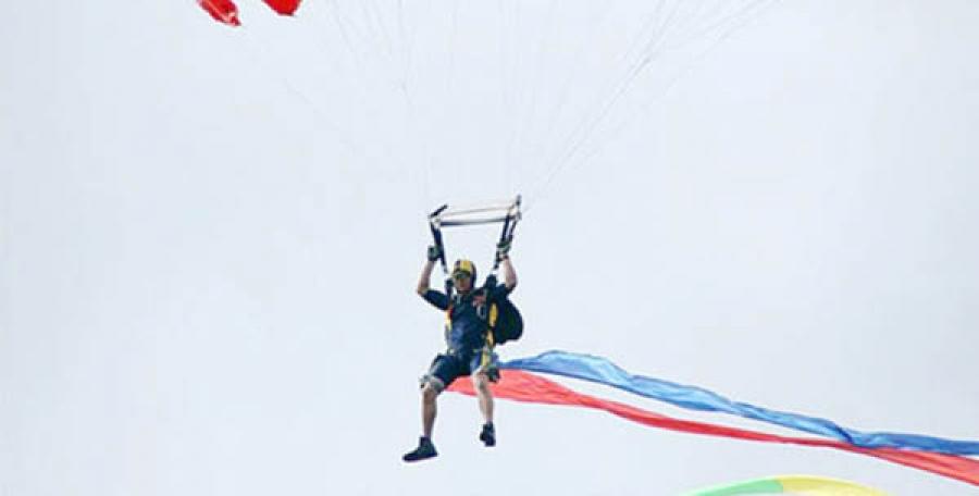 Д.Батсүмбэр: Отгонтэнгэр хайрханд 3200 метрийн өндөрт эрэн хайх ажиллагаа явуулсан