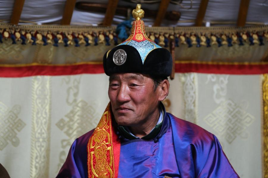 Малчин Г.Сэнгэдорж: Солонгосоос  нутагтаа ирээд мал маллаж амьдралаа баталгаажуулсан