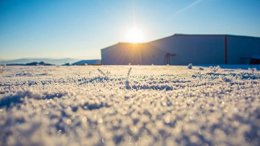 Улаанбаатарт 12-14 хэм хүйтэн