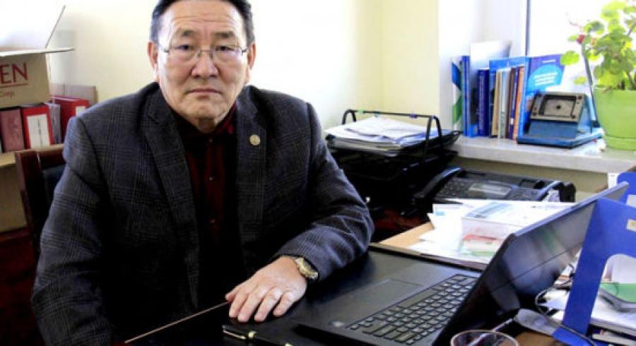 Г.Пүрэвдорж: Сартуул түмэн боржигон овогтой, хиад ястай, Чингисийн удам