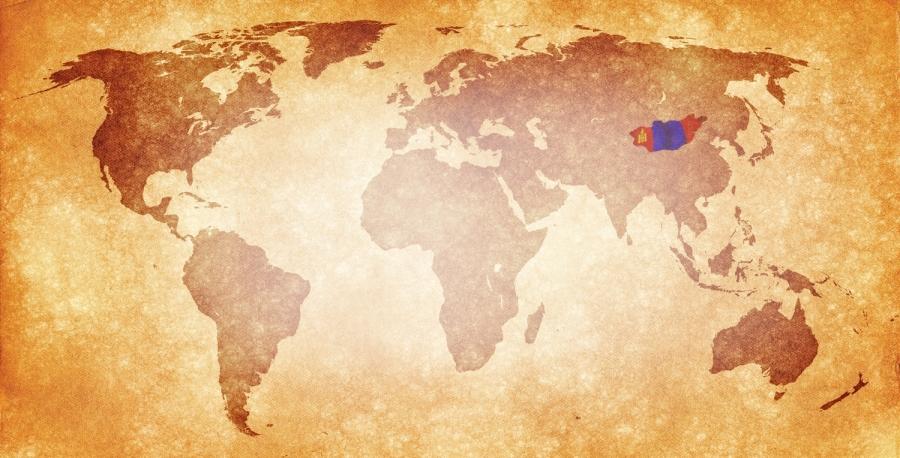 """Хилийн чанад дахь Монгол хүүхдүүдийн дунд """"Эх түүхийн олимпиад"""" зохион байгуулжээ"""