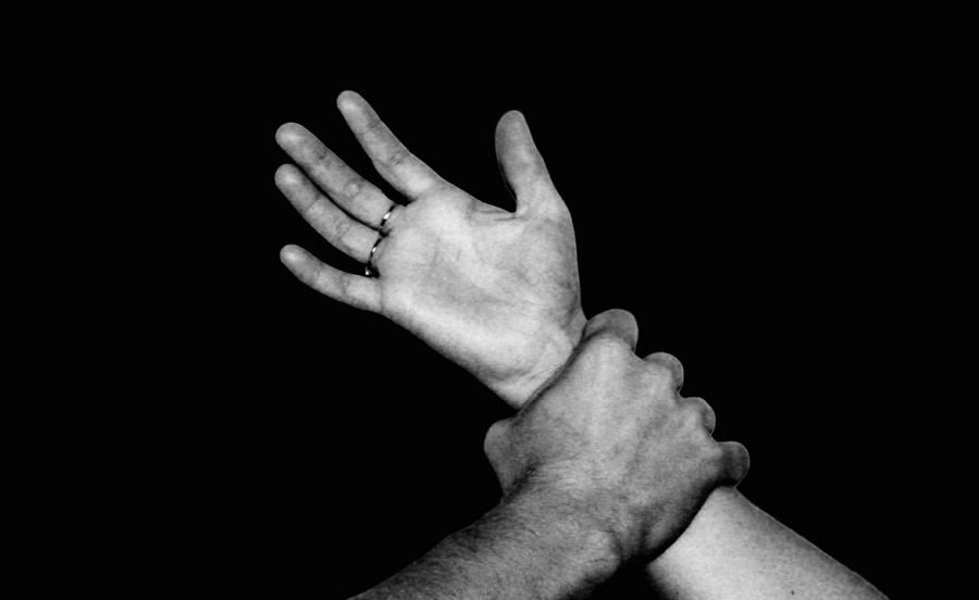 Гэр бүлийн хүчирхийллийн улмаас үйлдэгдсэн гэмт хэрэг буурчээ