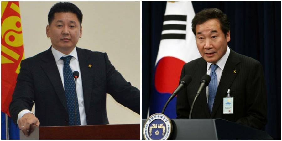 АЙЛЧЛАЛ: Солонгос руу зорчих нөхцлийг хөнгөвчлөх талаар ярилцана