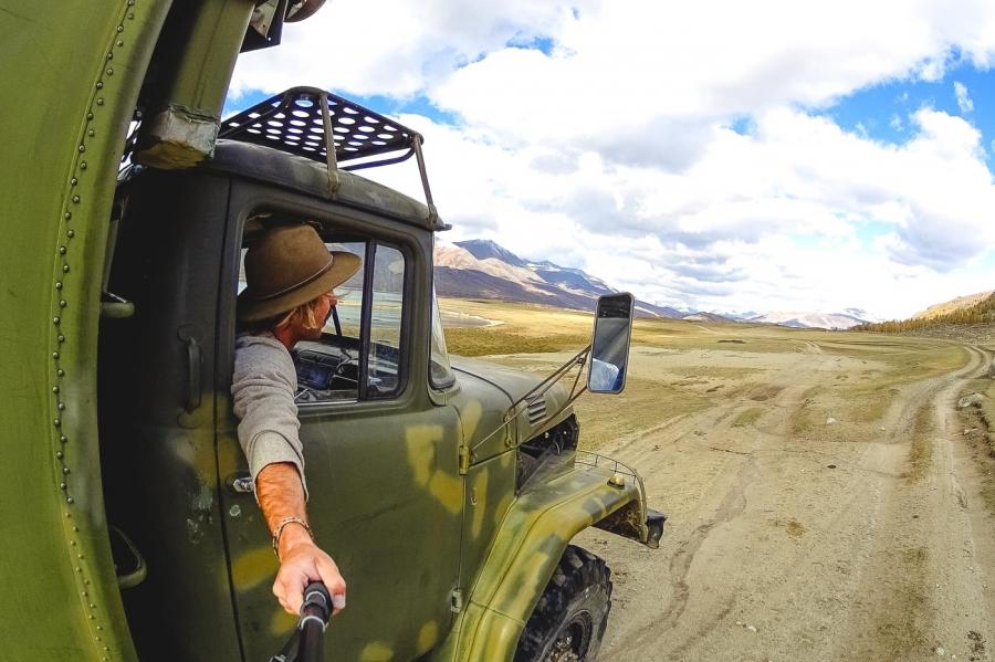 Монгол Улс аялахад тохиромжтой орноор шалгарлаа