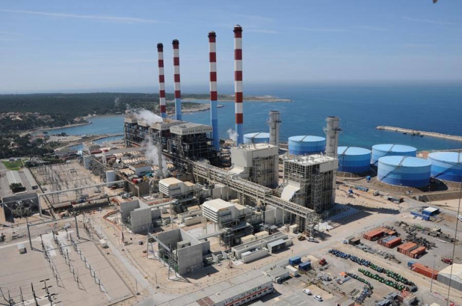 Франц Улс нүүрс түлдэг бүх цахилгаан станцаа хаана