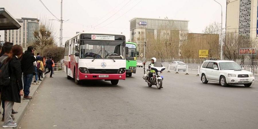 Сар шинийн баяраар 19 чиглэлд 42 автобус нэмэлтээр явуулна
