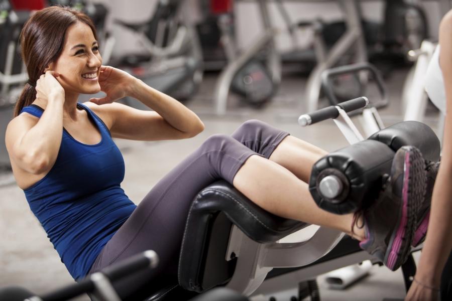 Фитнессд явж буй бүсгүйчүүдийн гаргадаг дөрвөн том алдаа