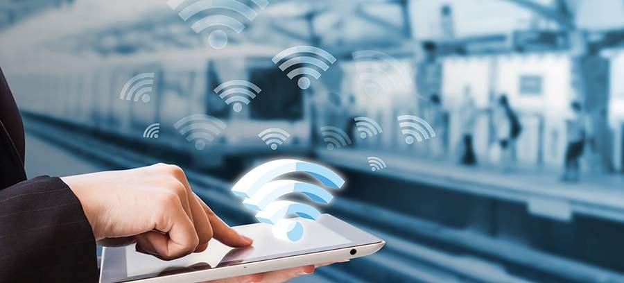 Санхүүгийн харилцаандаа нийтийн Wi-Fi сүлжээ битгий ашиглаарай