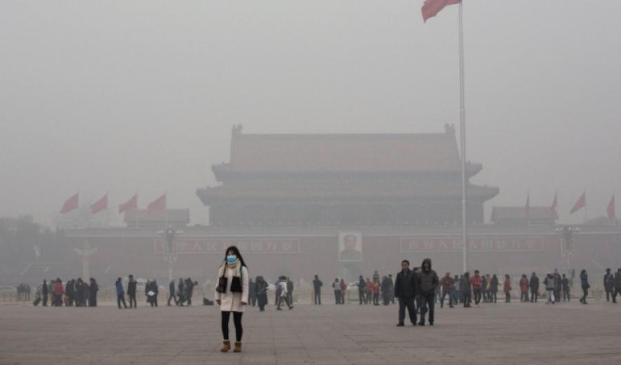 Бохирдлын эсрэг Хятадын дайн дэлхийг өөрчилнө