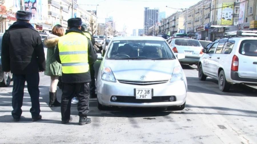 28 жолоочид баривчлах шийтгэл оногдуулжээ