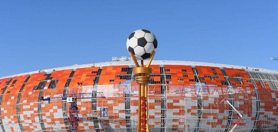 Хойд хөрш хөлбөмбөгийн ДАШТ-д бэлэн үү