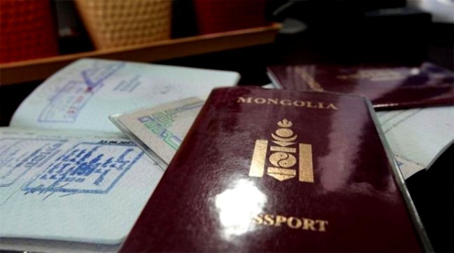 Гадаад паспортын захиалгыг өнөөдрөөс 10 цэгт авч эхэллээ