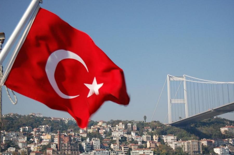 Турк Улсын Засгийн газрын тэтгэлэгт хамрагдаарай