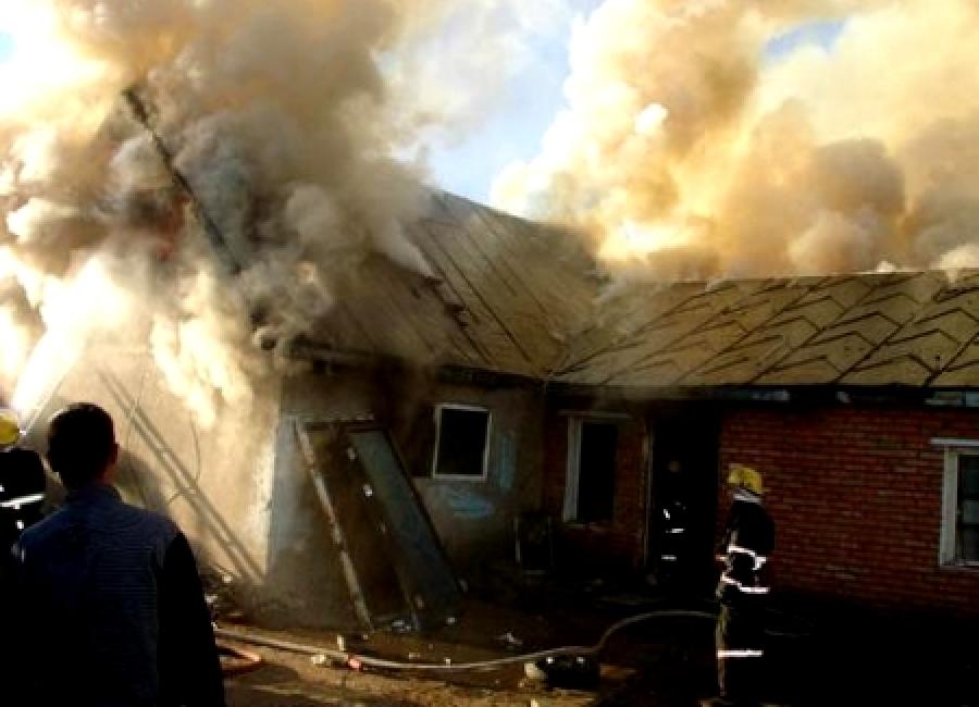 Гал түймрийн улмаас 13 хүн амиа алджээ