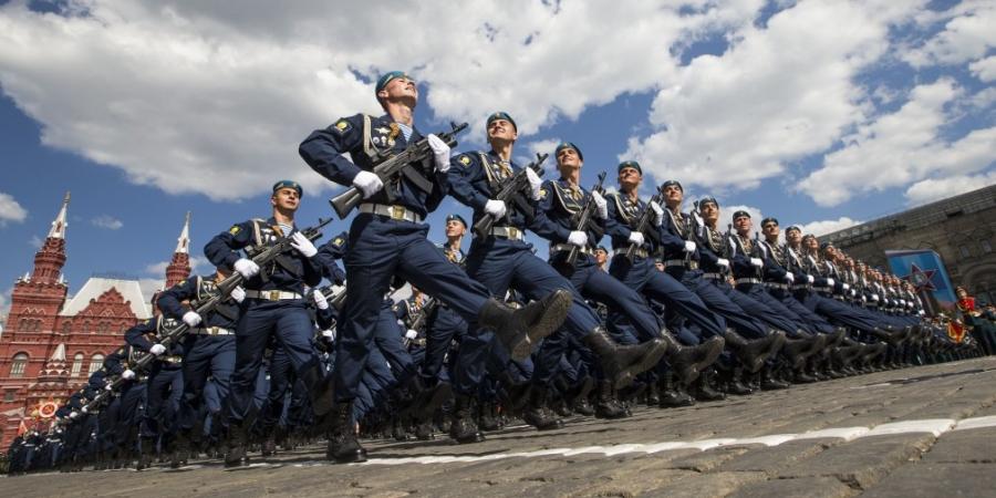 Ялалтын баярын парадад цэргийн роботуудыг танилцуулна