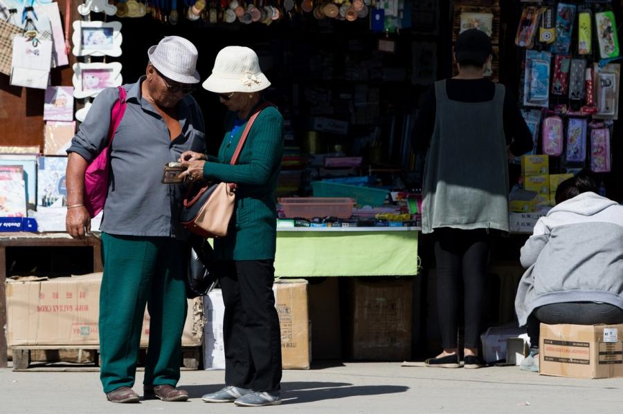 Монгол өрхүүд сард дунджаар 1.0 сая төгрөг олж, 1.1 сая төгрөг зарлагаддаг