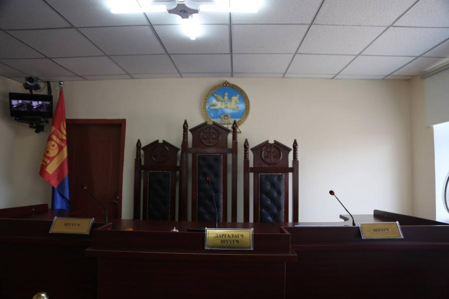 Ноён уултай холбоотой шүүх хурал 30 гаруй удаа хойшилжээ