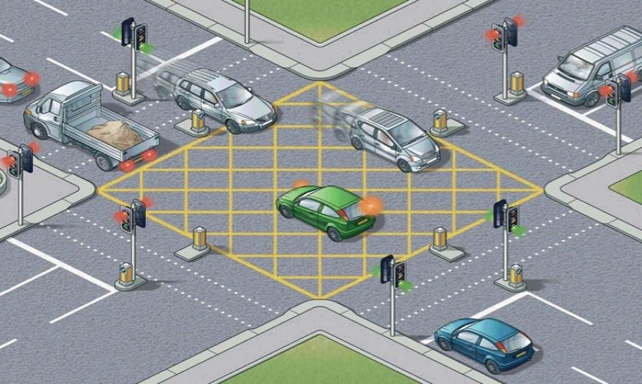 ТАНИЛЦ: Замын хөдөлгөөний ачааллыг бууруулах 9 арга зам