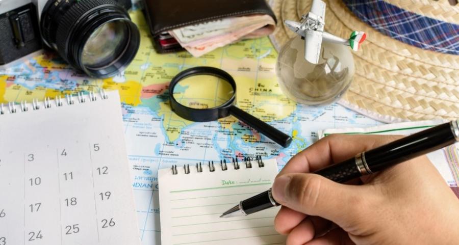 Зун хаашаа аялахаа сонгосон уу