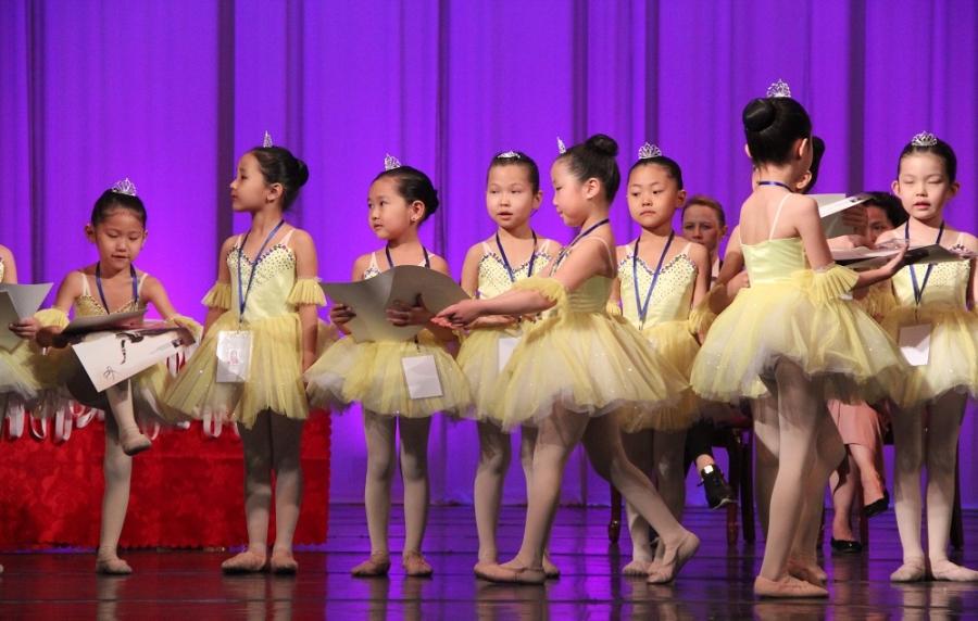 """""""Монголын Үндэсний балет"""" II уралдааны шилдгүүд тодров"""