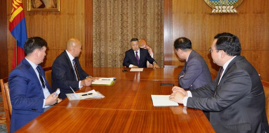 Зүүн Азийн ААШТ: Хоёр Солонгос нэгдсэн баг илгээж байгааг зарлалаа