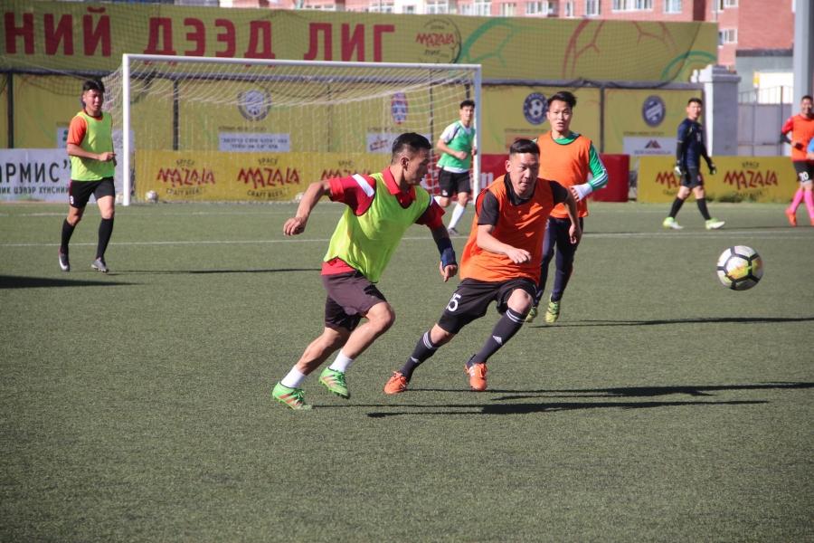 Хөлбөмбөгийн үндэсний шигшээ багийн бүрэлдэхүүнийг зарлав