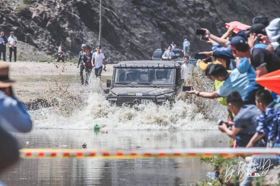 """ФОТО: """"MAZAALAI CUP-2018"""" уралдааны онцлох агшнууд"""