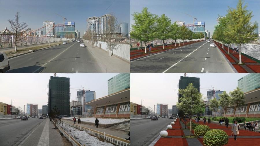 АСЕМ-ын үеэр автозам, хот тохижилт, засвар үйлчилгээнд хэдэн төгрөг зарцуулсан бэ