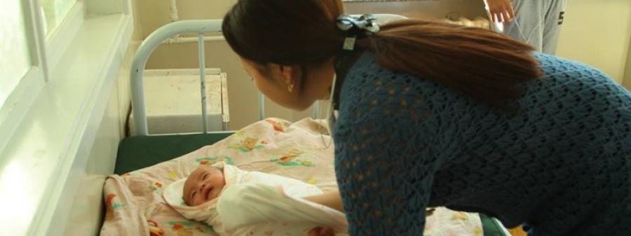 Төрсний дараах солиорол гэх эмгэгээр 21 эх эмчлүүлжээ