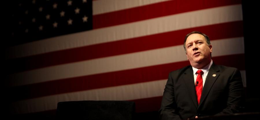 АНУ-ын Төрийн нарийн бичгийн дарга баяр наадмын мэнд дэвшүүлэв