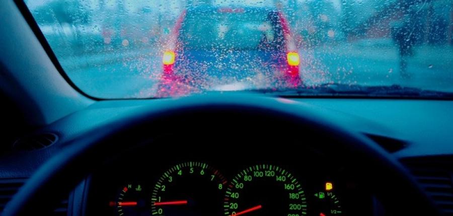 Бороотой үед жолоо барих зөвлөмж