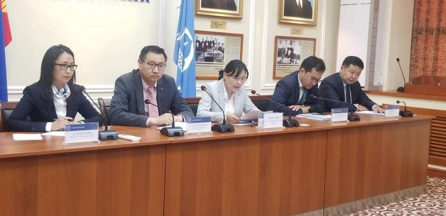 Монгол Улсын хэмжээнд орон сууцны зээлтэй 93,880 иргэн байна