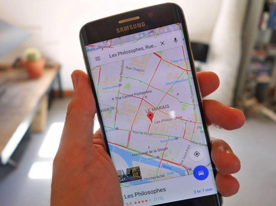 Google Map-н шинэ үйлчилгээ таны байршлыг утасны цэнэгийн хэмжээний хамт мэдээлдэг болов