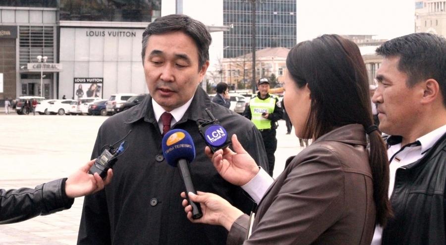 Ц.Ганхуяг: СЕХ дахин муйхарлалаа