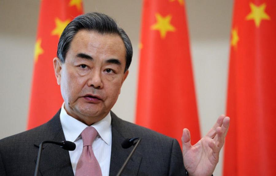БНХАУ-ын Гадаад хэргийн сайд Ван И Монгол Улсад айлчилна