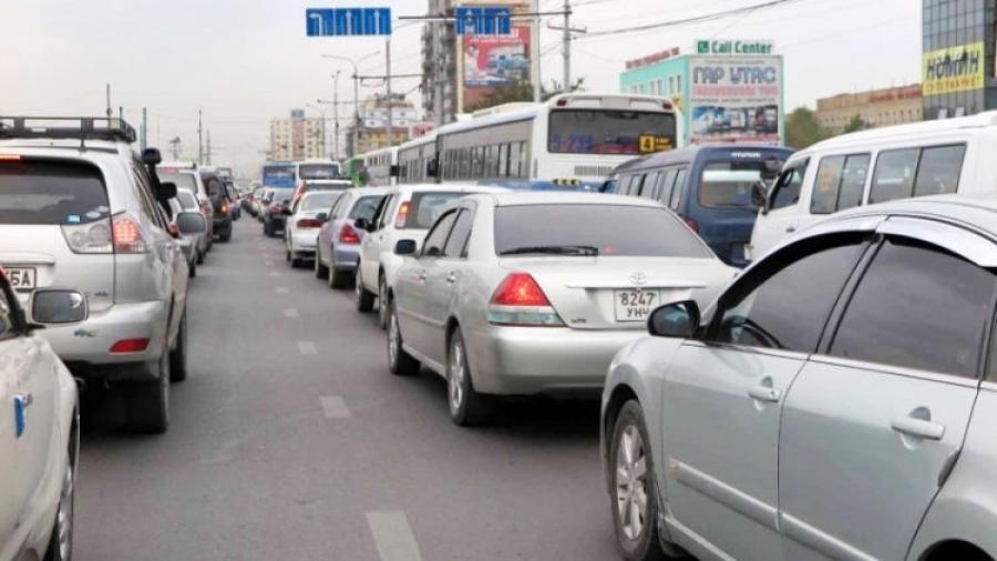 Дугаарын хязгаарлалт зөрчсөн жолооч нарыг торгохгүй